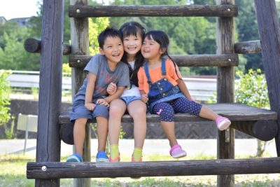 栃木 川遊び 穴場 仲良し 子供