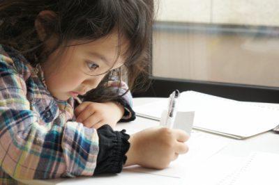 虫取り 子供 効果 女の子 勉強