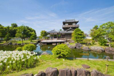 宝塚 西谷 川遊び 寺 自然