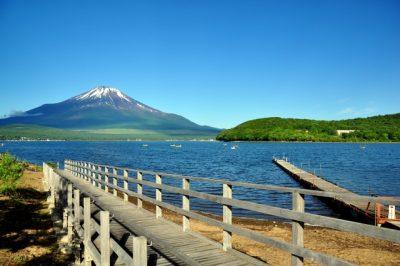 静岡 川遊び 穴場 富士山 海