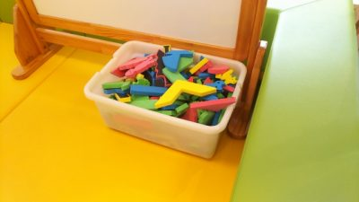 子供 おもちゃ 収納 整頓