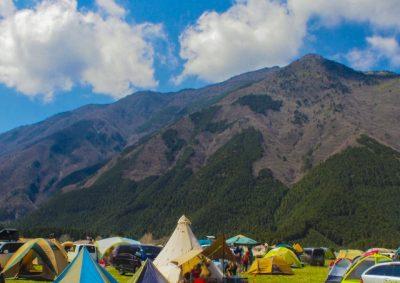 栃木 川遊び 穴場 キャンプ場 山