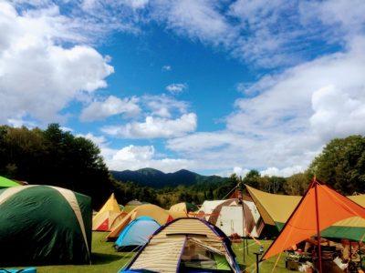 上野村 川遊び 穴場 キャンプ場