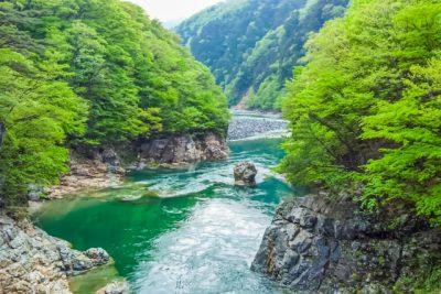 栃木 川遊び 穴場 渓谷