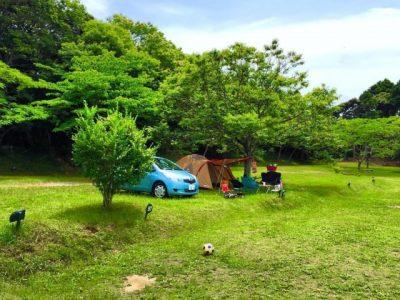 石川 川遊び スポット キャンプ場 車