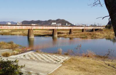 兵庫 県 夢前川 川遊び 姫路 風景