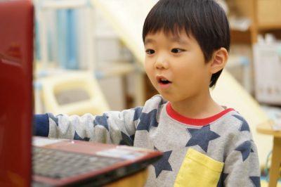 子供 夏休み パソコン 体験