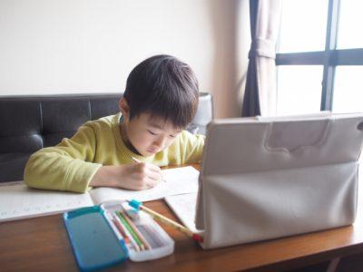 家庭科 レポート 書く 男の子