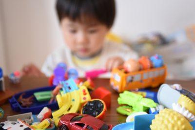 子供 おもちゃ たくさん