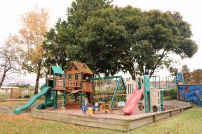 水遊び場 公園 遊具