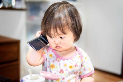 小学生 夏休み 子供 電話
