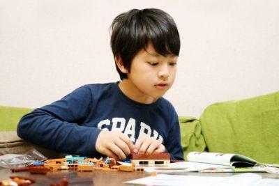 子供 おもちゃ 知育 ブロック パズル