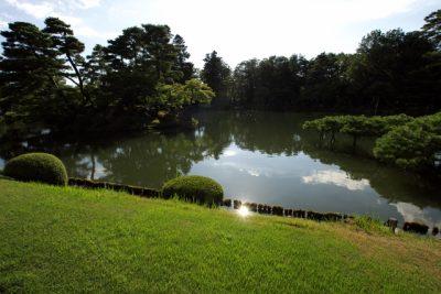 石川 川遊び スポット 緑園