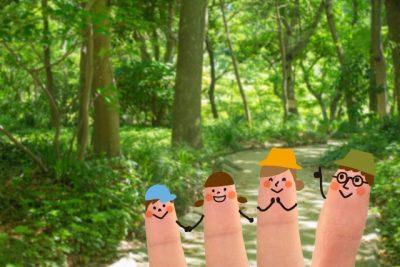兵庫 川遊び 家族 自然