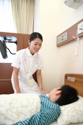 子供 おもちゃ 入院 看護師