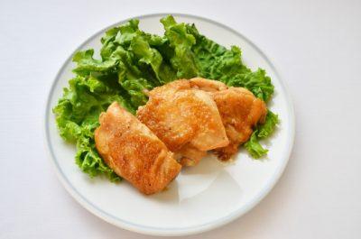 お弁当 宿題 簡単 鶏肉 照り焼き