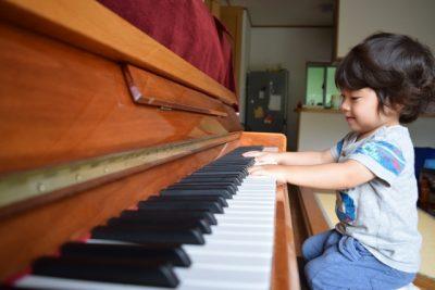 子供 プレゼント ピアノ 男の子