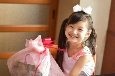 子供 おもちゃ プレゼント もらう 女の子