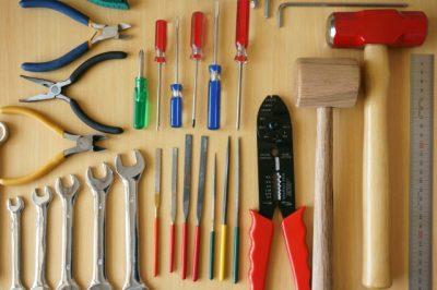 小学生 夏休み 工作 工具一式 セット