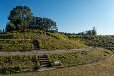 関西 子供 公園 階段