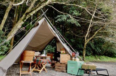 キャンプ 関西 デイキャンプ