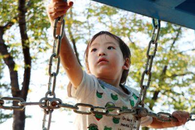 東京23区 子供 公園 アスレチック
